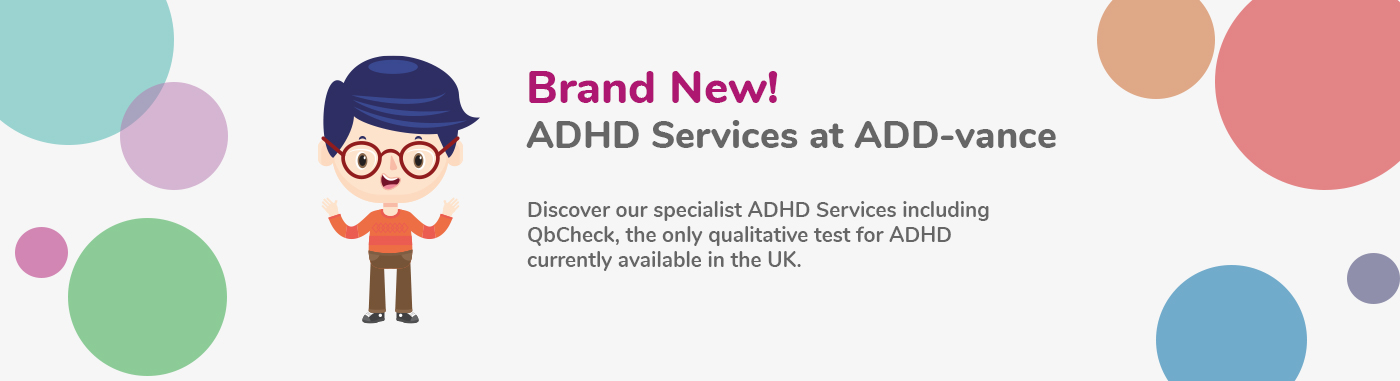 ADHD Service at ADD-vance