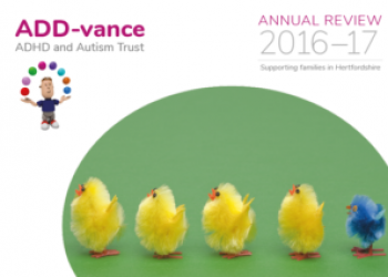 ADD-vance annual report image
